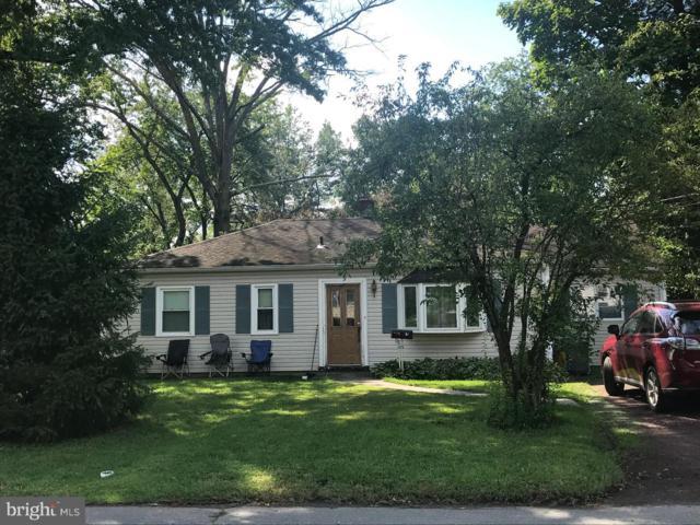 150 Linden Lane, PRINCETON, NJ 08540 (#1006037754) :: McKee Kubasko Group