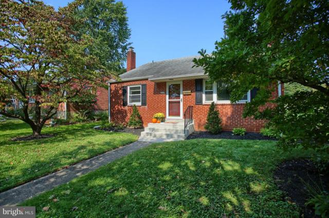 213 S 19TH Street, CAMP HILL, PA 17011 (#1006039534) :: Teampete Realty Services, Inc