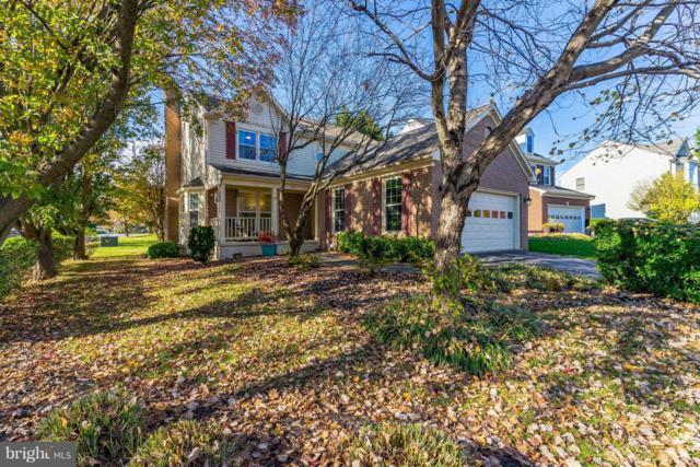 5626 Schoolfield Court, CENTREVILLE, VA 20120 (#1006041442) :: RE/MAX Gateway