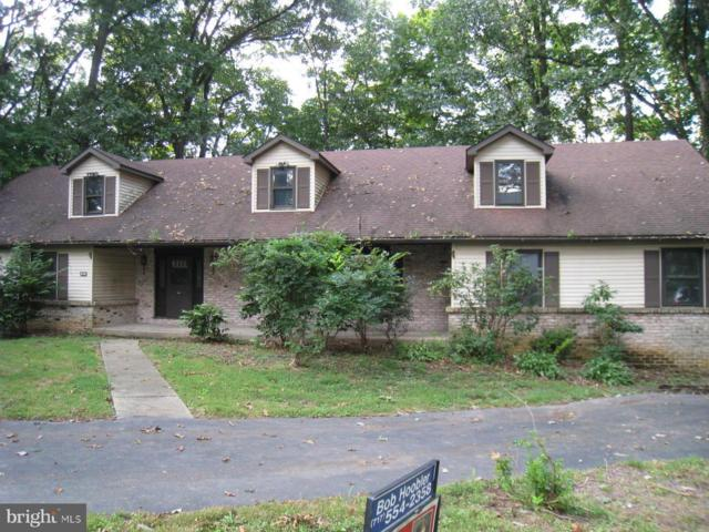 823 Flintlock Ridge Road, MECHANICSBURG, PA 17055 (#1006045798) :: The Heather Neidlinger Team With Berkshire Hathaway HomeServices Homesale Realty