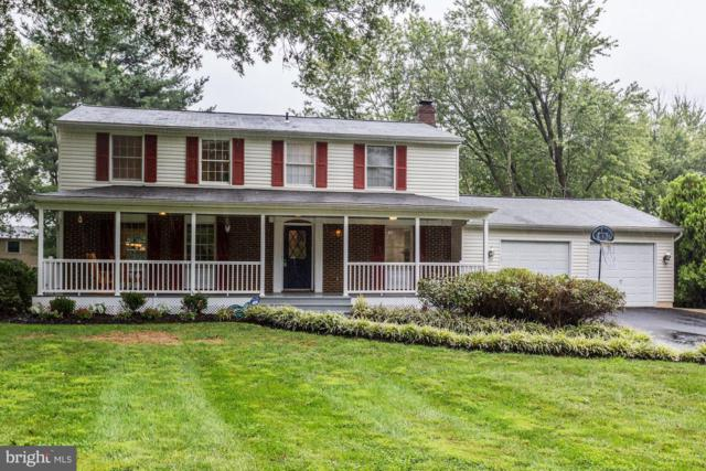 941 War Admiral Street, GREAT FALLS, VA 22066 (#1006047224) :: Advance Realty Bel Air, Inc