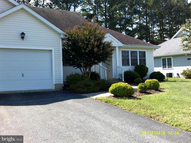 1050 E Schumaker Manor Drive, SALISBURY, MD 21804 (#1006053852) :: The Rhonda Frick Team