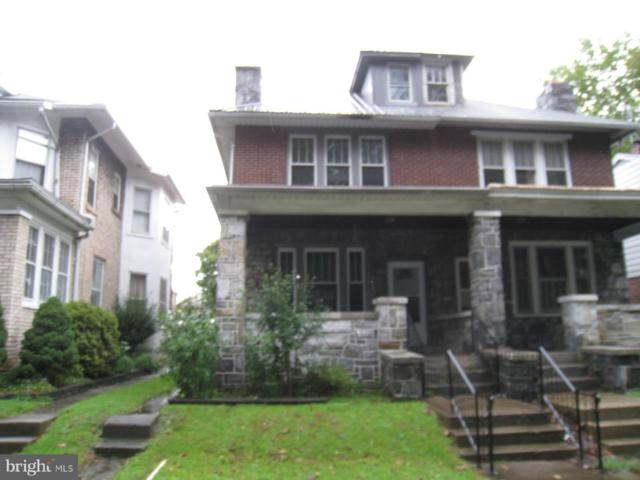 1039 S 18TH Street, HARRISBURG, PA 17104 (#1006054854) :: Keller Williams of Central PA East