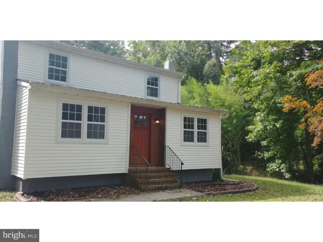 125 Kirkwood Road, GIBBSBORO, NJ 08026 (MLS #1006056842) :: The Dekanski Home Selling Team