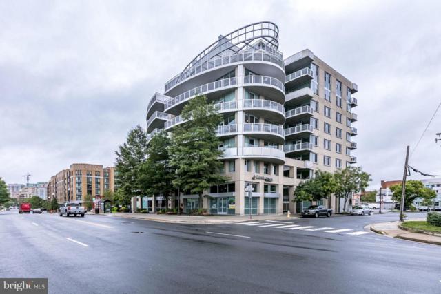 3409 Wilson Boulevard #411, ARLINGTON, VA 22201 (#1006060406) :: Jim Bass Group of Real Estate Teams, LLC