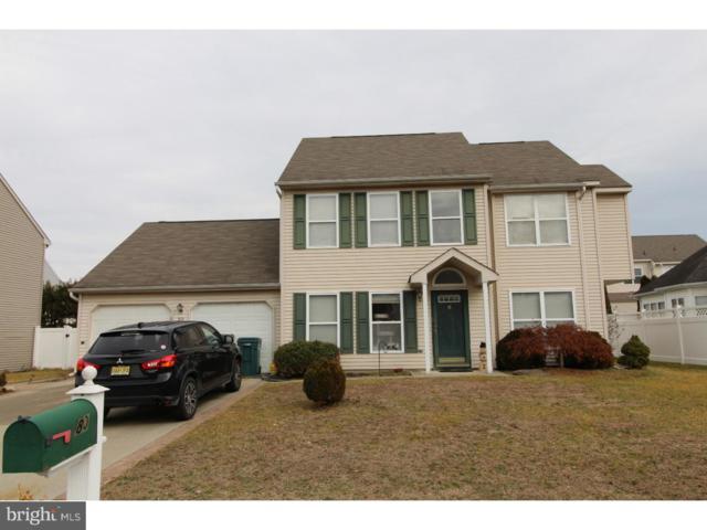 80 Weathervane Drive, MOUNT ROYAL, NJ 08061 (#1006060564) :: Colgan Real Estate