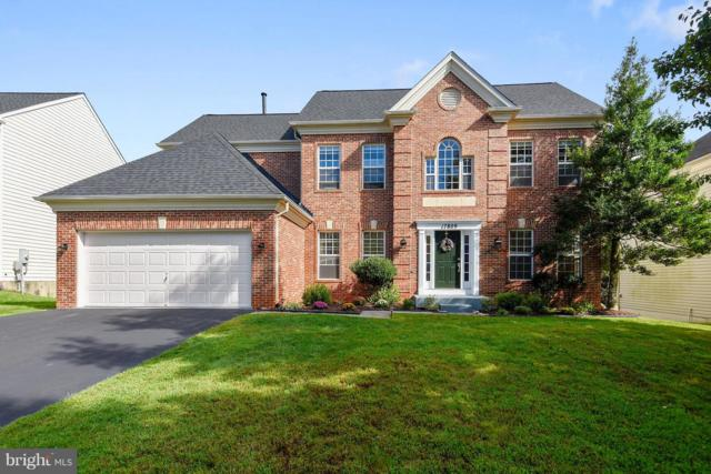 17809 Cricket Hill Drive, GERMANTOWN, MD 20874 (#1006060922) :: Remax Preferred | Scott Kompa Group