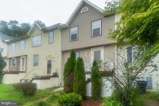 509 Mews Court, STAFFORD, VA 22556 (#1006062066) :: RE/MAX Executives