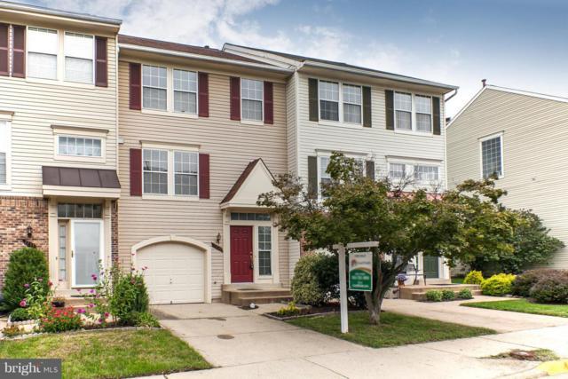 7909 Flager Circle, MANASSAS, VA 20109 (#1006062164) :: Browning Homes Group