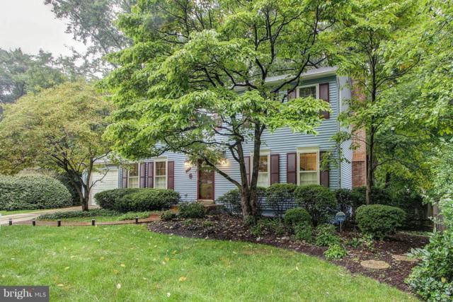 9406 Wallingford Drive, BURKE, VA 22015 (#1006062206) :: Browning Homes Group
