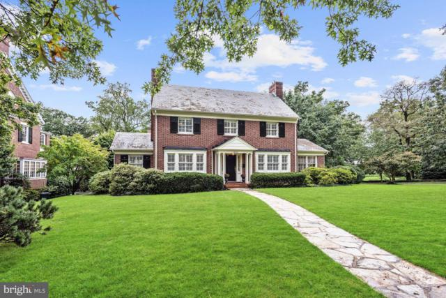4216 Greenway, BALTIMORE, MD 21218 (#1006062224) :: Colgan Real Estate