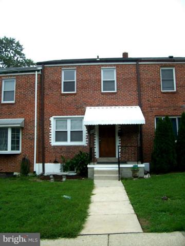 8632 Willow Oak Road, PARKVILLE, MD 21234 (#1006062304) :: The Dailey Group