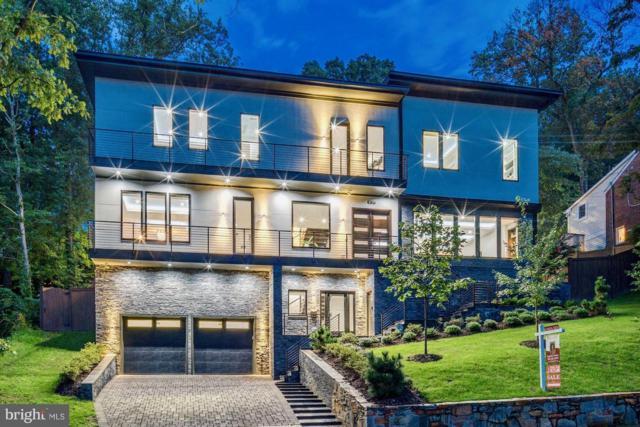 2329 Vermont Street, ARLINGTON, VA 22207 (#1006062316) :: Colgan Real Estate
