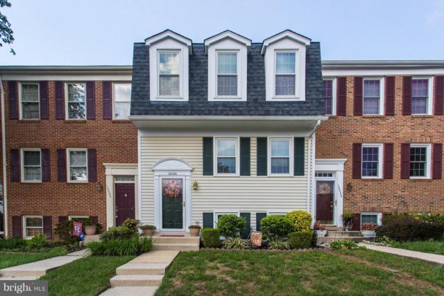 12424 Eden Lane, WOODBRIDGE, VA 22192 (#1006062350) :: Jim Bass Group of Real Estate Teams, LLC