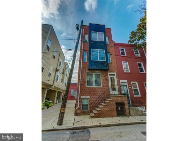 1908 Cambridge Street A, PHILADELPHIA, PA 19130 (#1006064554) :: Colgan Real Estate
