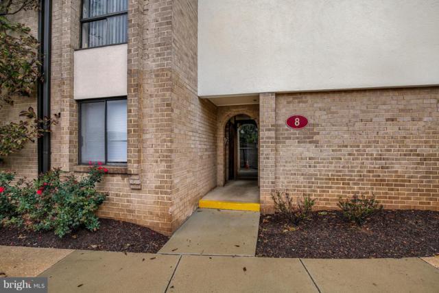 8 Monroe Street #301, ROCKVILLE, MD 20850 (#1006064572) :: Dart Homes
