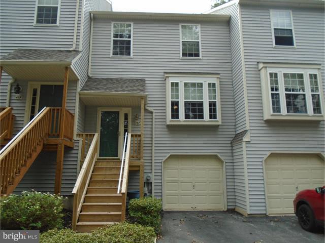 457 Brookside Drive #137, DOWNINGTOWN, PA 19335 (#1006064618) :: Colgan Real Estate