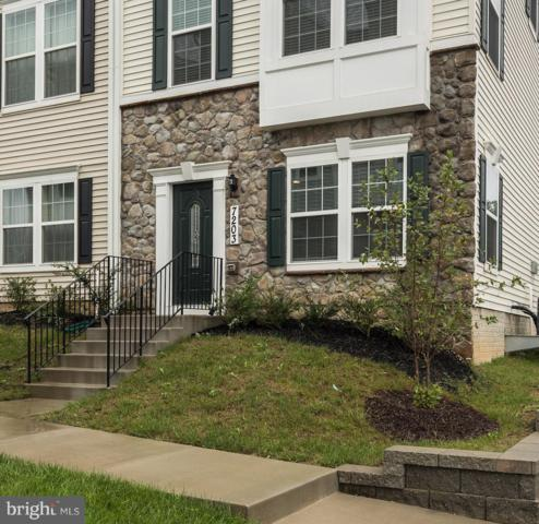7203 Barry Lane, ELKRIDGE, MD 21075 (#1006064632) :: AJ Team Realty