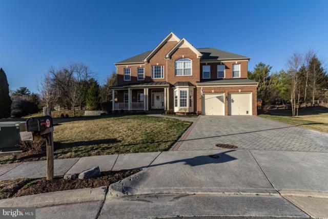 1409 Stone Mill Court, WINCHESTER, VA 22601 (#1006064640) :: Colgan Real Estate