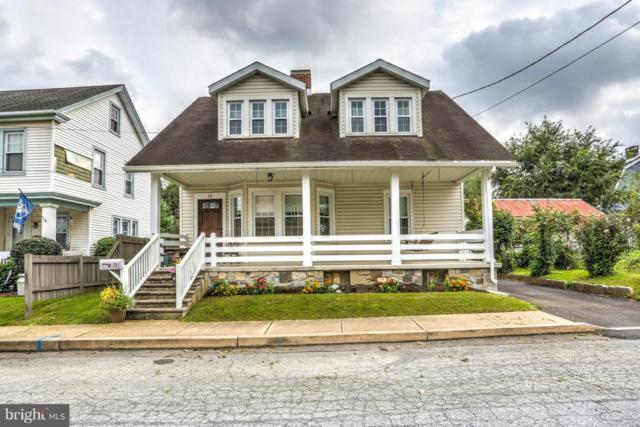 12 New Street, NEW HOLLAND, PA 17557 (#1006064642) :: The Joy Daniels Real Estate Group