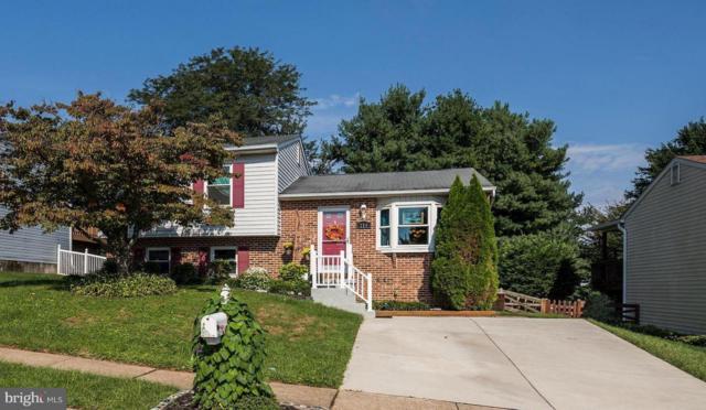 114 Cinnamon Tree Drive, ABINGDON, MD 21009 (#1006064718) :: Colgan Real Estate