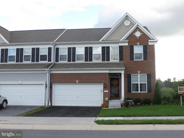 224 Greenvale Mews Drive #5, WESTMINSTER, MD 21157 (#1006064746) :: Dart Homes