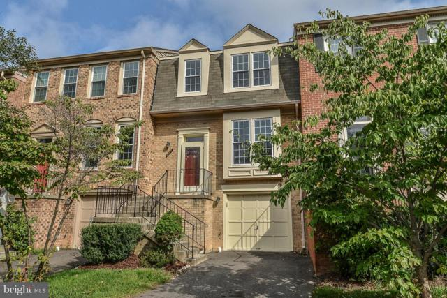 4208 Sleepy Lake Drive, FAIRFAX, VA 22033 (#1006064774) :: The Withrow Group at Long & Foster
