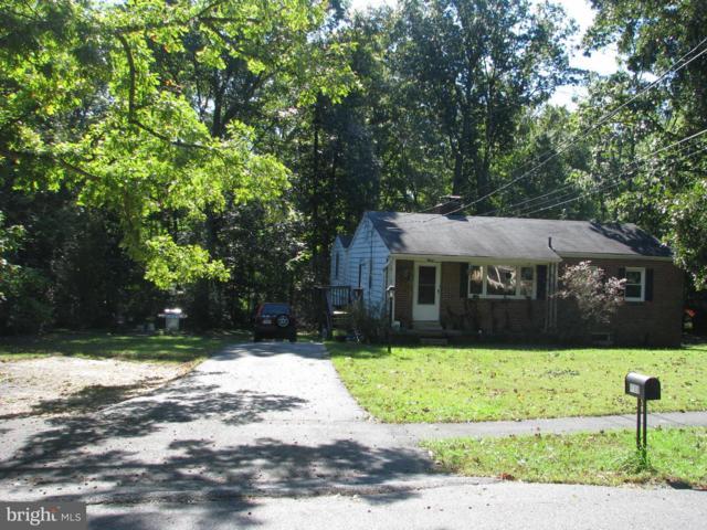 10909 Orchard Street, FAIRFAX, VA 22030 (#1006064846) :: Great Falls Great Homes