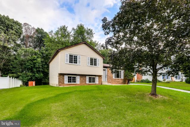 2320 Ironwood Drive, WALDORF, MD 20601 (#1006067000) :: Remax Preferred | Scott Kompa Group