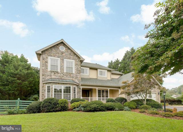 9111 Estates Pond Court, MANASSAS, VA 20112 (#1006067042) :: RE/MAX Cornerstone Realty