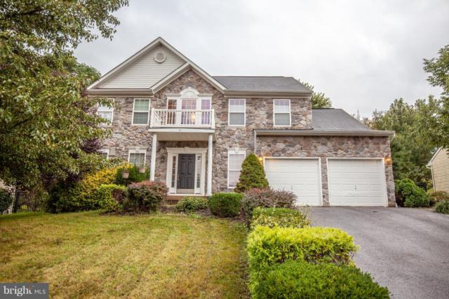 211 Quality Terrace, MARTINSBURG, WV 25403 (#1006069178) :: Great Falls Great Homes