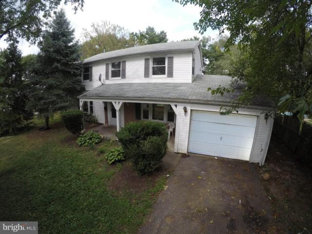 107 Shawmont Lane, WILLINGBORO, NJ 08046 (#1006069188) :: Remax Preferred | Scott Kompa Group