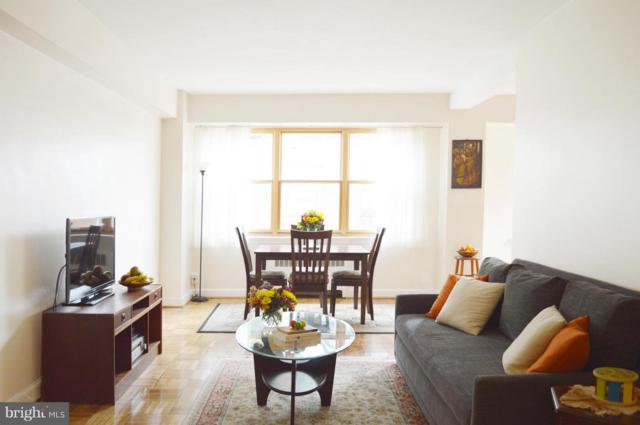 3025 Ontario NW #406, WASHINGTON, DC 20009 (#1006071234) :: The Withrow Group at Long & Foster
