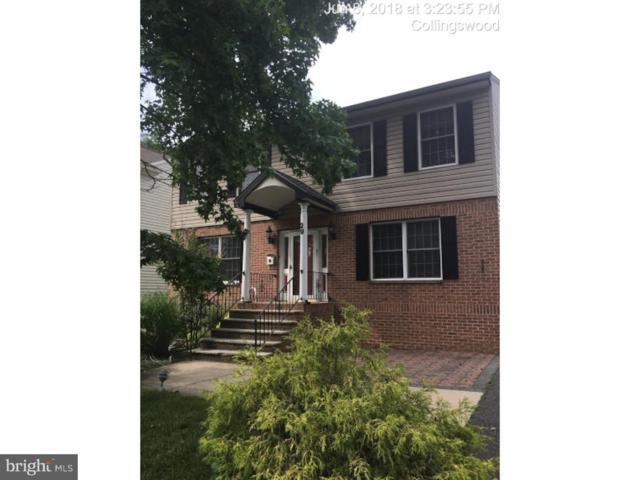 29 W Park Boulevard, COLLINGSWOOD, NJ 08108 (#1006071272) :: Ramus Realty Group