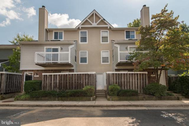 4391 Pembrook Village Drive #86, ALEXANDRIA, VA 22309 (#1006073404) :: The Greg Wells Team