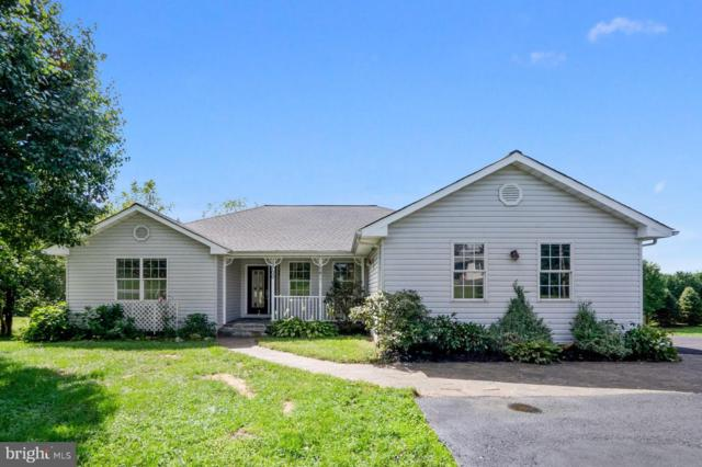 15700 Barnesville Road, BOYDS, MD 20841 (#1006073446) :: Remax Preferred | Scott Kompa Group