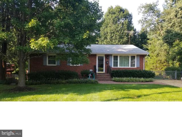 7113 Layton Drive, SPRINGFIELD, VA 22150 (#1006073462) :: Remax Preferred | Scott Kompa Group