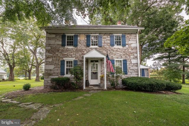 1426 Church Road, HERSHEY, PA 17033 (#1006075532) :: The Joy Daniels Real Estate Group