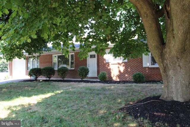 13715 Dixie Drive, HAGERSTOWN, MD 21742 (#1006076292) :: Colgan Real Estate