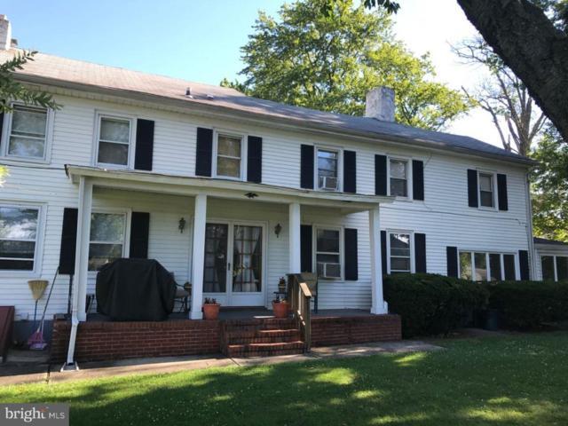 7 Pintinalli Drive, MERCERVILLE, NJ 08619 (#1006084502) :: Colgan Real Estate