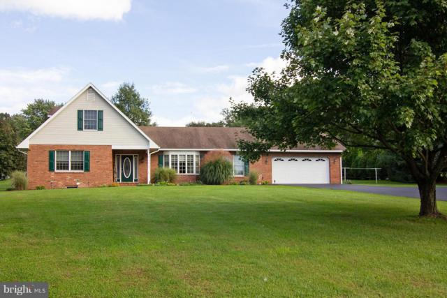 165 Valleyview Drive, LITTLESTOWN, PA 17340 (#1006084814) :: Benchmark Real Estate Team of KW Keystone Realty