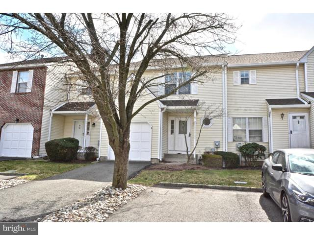 15 Revere Court, EWING, NJ 08628 (#1006100948) :: Remax Preferred | Scott Kompa Group
