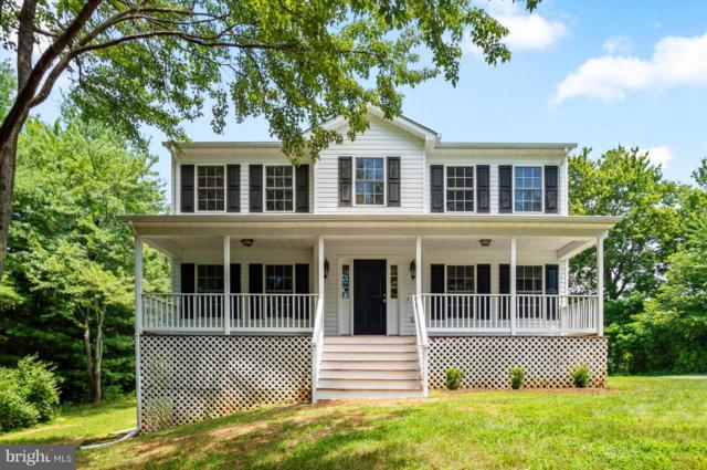 10041 Eggbornsville Road, RIXEYVILLE, VA 22737 (#1006110128) :: Remax Preferred | Scott Kompa Group