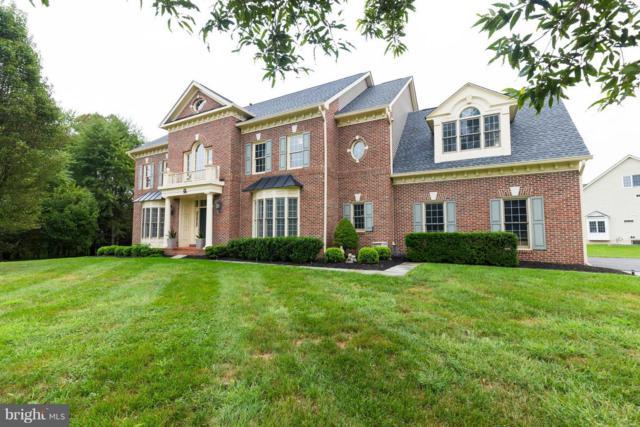 14004 Virginia Cedar Court, GAINESVILLE, VA 20155 (#1006112928) :: Colgan Real Estate