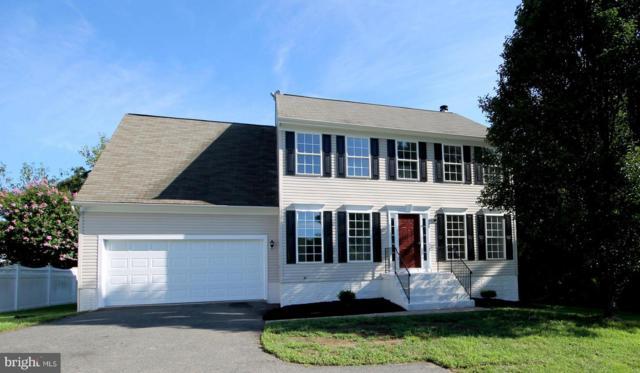 54 Little Oak Road, FREDERICKSBURG, VA 22405 (#1006112930) :: Colgan Real Estate