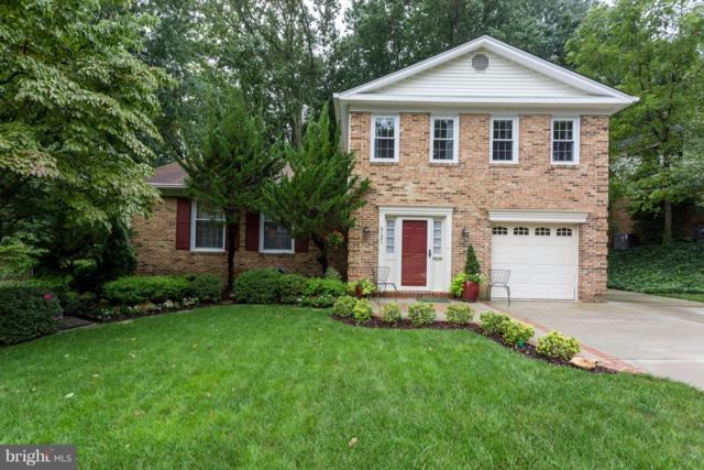 6121 Berlee Drive, ALEXANDRIA, VA 22312 (#1006112996) :: Colgan Real Estate
