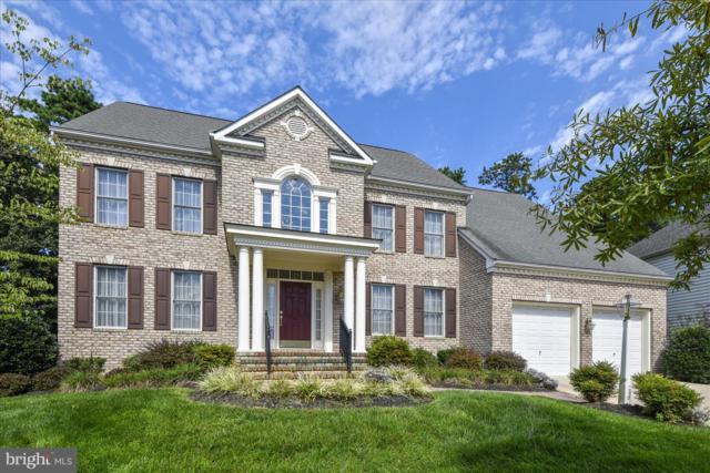 1532 Winfields Lane, GAMBRILLS, MD 21054 (#1006114996) :: Colgan Real Estate