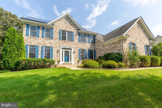 416 University Drive, SEVERN, MD 21144 (#1006119740) :: Colgan Real Estate