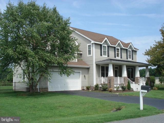 24994 Back Creek Drive, SAINT MICHAELS, MD 21663 (#1006119742) :: Colgan Real Estate