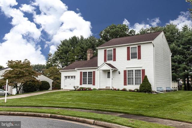 8 Maymont Court, LUTHERVILLE TIMONIUM, MD 21093 (#1006128822) :: The Gus Anthony Team
